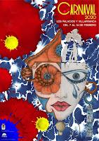 Los Palacios y Villafranca - Carnaval 2020 - Mónica Crespo
