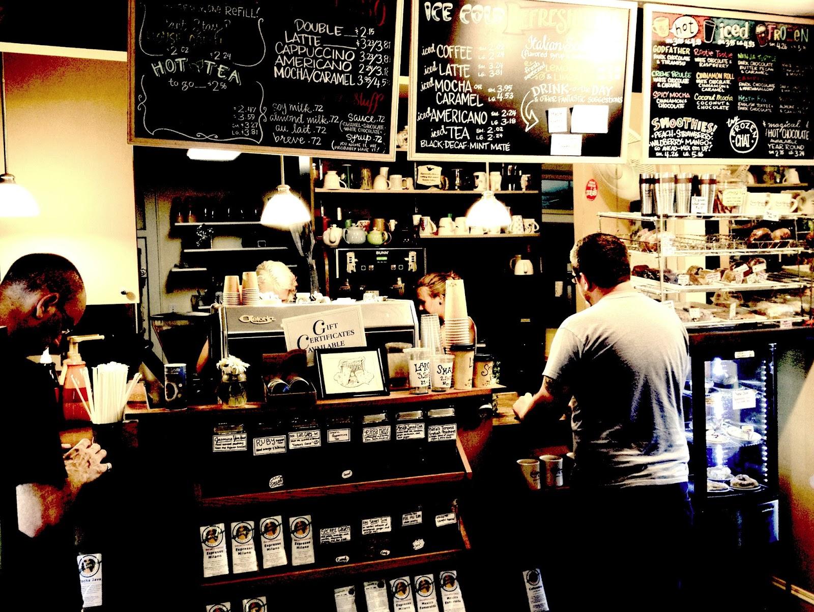 Restaurants In Ghent Area Norfolk Va