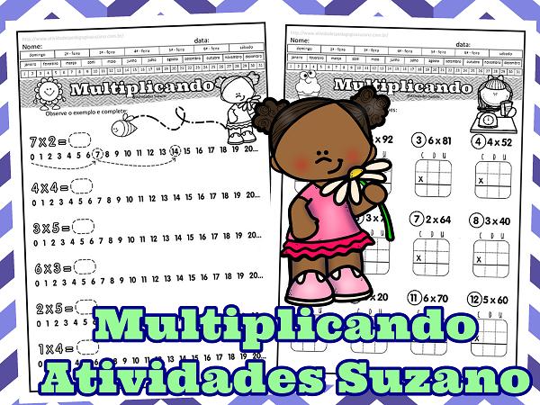 Operações. matemática, multiplicação