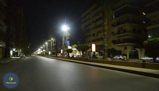 شارع محلات تجارية