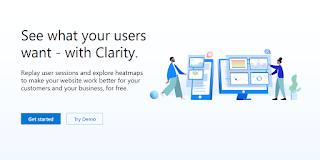 Apakah Microsoft Clarity Akan Menggantikan Google Analytics