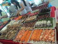 mercato centrale street food
