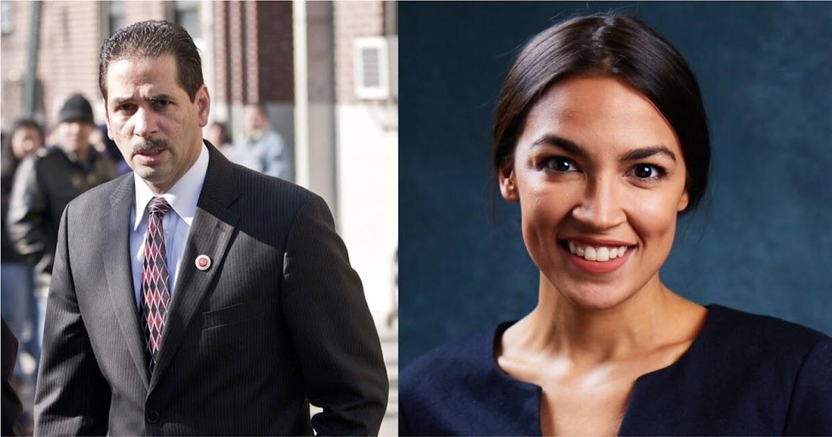 Concejal dominico boricua de El Bronx  retará a la congresista más popular de Estados Unidos