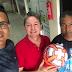 """Prefeito Tulio Lemos participa do Congresso Técnico da primeira edição do """"Super Matutão"""" organizado pela FNF e confirma a participação do Macau na competição"""