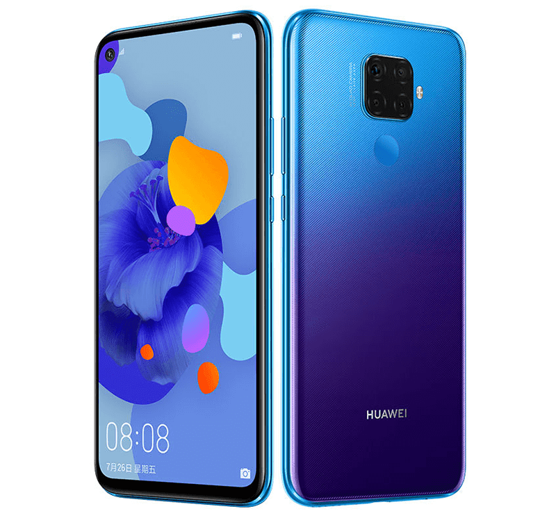 Huawei Nova 5i Pro is official, an ultra-exciting phone for a mid-ranger!