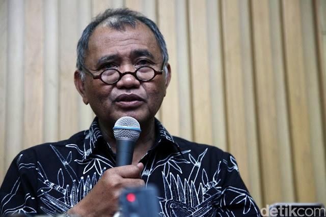 Ketua KPK: Akan Ada Tersangka Lain dari DPRD DKI Selain Sanusi