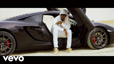 "[VIDEO] Patoranking – ""God Over Everything"""