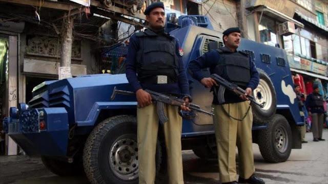Hallan a un diplomático español muerto en su casa en Paquistán