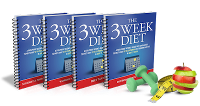 The 3 Week Diet System program
