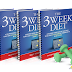 The 3 Week Diet Review: Your Best Weight Loss Program