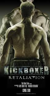 Download Film Kickboxer : Retaliation (2017) Subtitle Indonesia