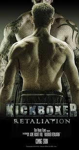 Download Film Kickboxer : Retaliation (2017) 720p BluRay Subtitle Indonesia