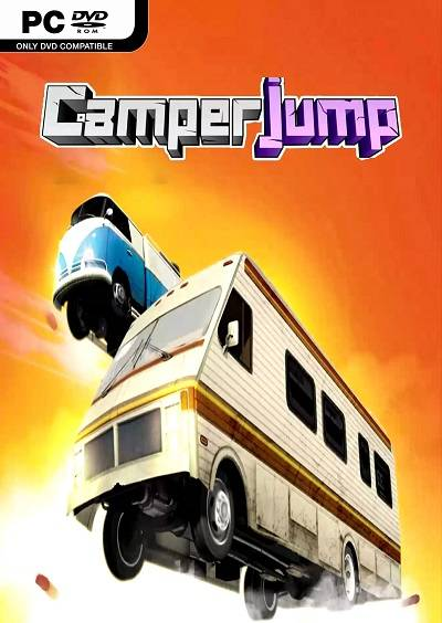 Camper Jumper Simulator torrent download for PC ON Gaming X