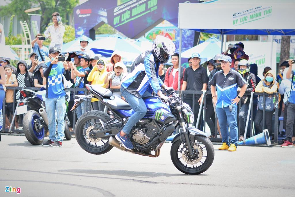 Trang bị phanh ABS có thật sự cần thiết cho Yamaha Exciter thế hệ mới?