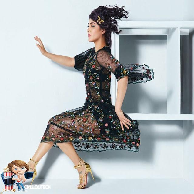 Shruti Haasan Exclusive gallery | Indian actress and Playback singer