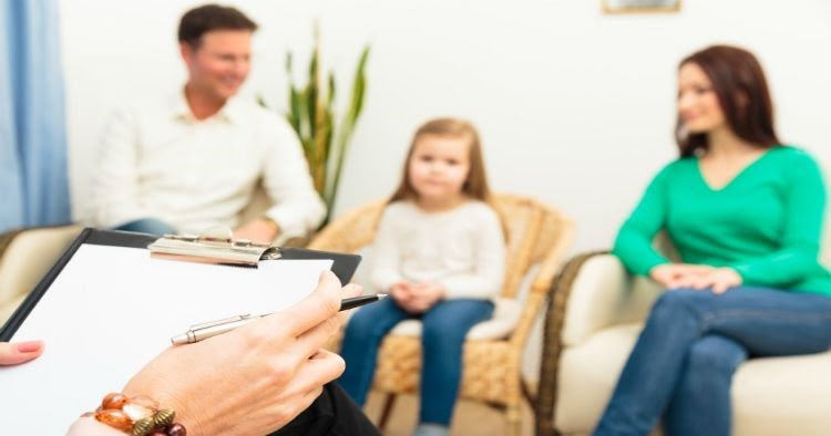 Importance of Child Psychiatry & Difference between Psychology and