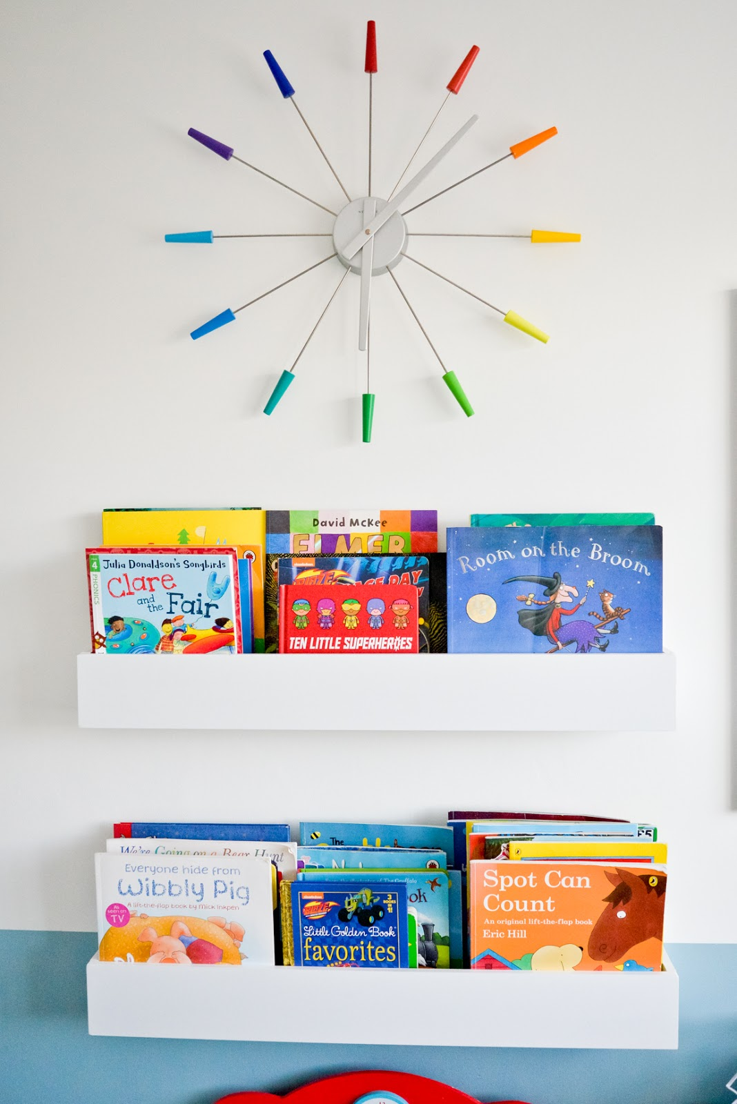 kids book shelves, kids modern room, kids room decor, modern kids room, kids room ideas,