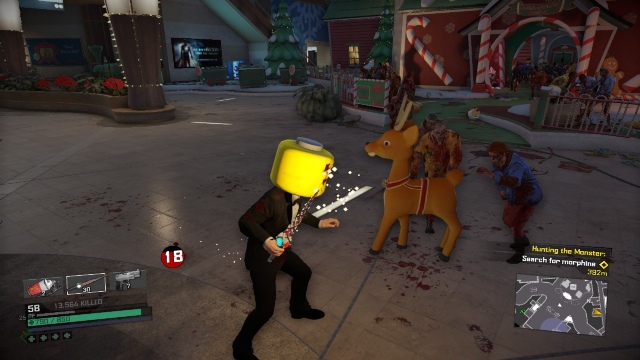 Download Dead Rising 4 PC Gameplay