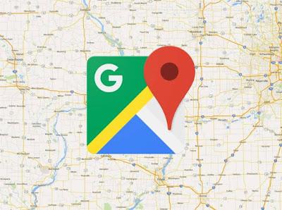جوجل تختبر ميزة جديدة في تطبيق جوجل مابس