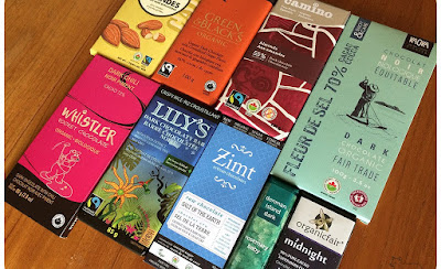 Fair Trade Chocolate Brands