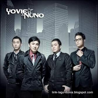 Yovie Nuno 2010