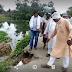 बाढ़ विभीषिका का दंश झेल रहे पीड़ितों के लिए सरकार संवेदनशील-अल्ताफ