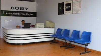 Trung tâm bảo hành tivi Sony tại Thái Nguyên