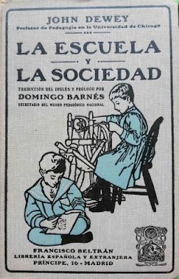 Trabajo por proyectos, Docentes de los años treinta, Enseñanza UGT Ceuta, Blog de Enseñanza UGT Ceuta