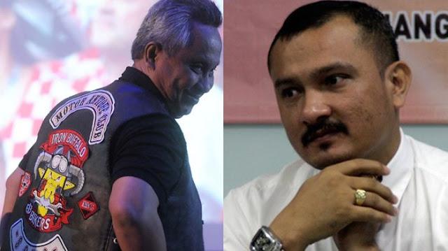 Bupati Boyolali Dilaporkan Pendukung Prabowo, Ferdinand Ucapkan Selamat: Anda Makin Terkenal