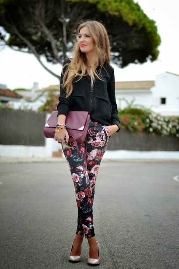 coleção, look moda outono, inspirações