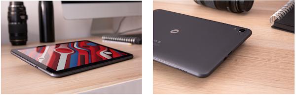 GRAVITY ULTIMATE, o novo tablet da SPC que oferece grande desempenho, também em streaming