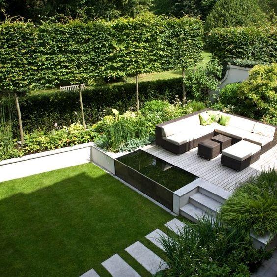 gradina minimalista, design peisagistica, firma amenajari gradini bucuresti, arhitect peisagist, gradina moderna,