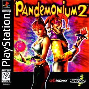 Download Pandemonium 2 - Torrent (Ps1)