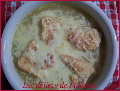 recette cuisine soupe