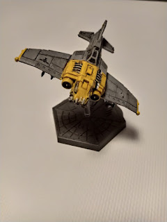 Aeronautica Imperialis: Wings of Vengeance.