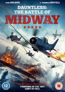 Midway 2019 English 480p HDRip 500MB