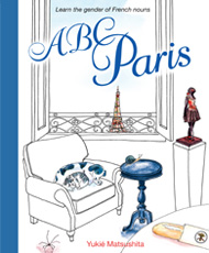 Book for French lovers