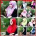 RYB054B Hijab Jilbab Cantik Hoodie Murah Zora BMG Online Shop
