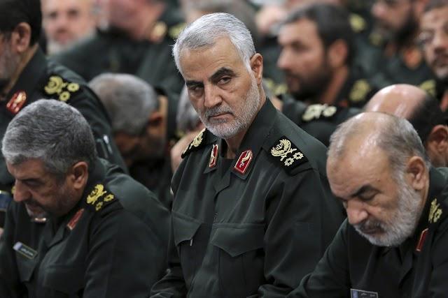 Bombardeio dos EUA em Bagdá mata general Soleimani, do Irã