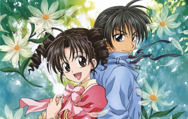 Full Moon wo Sagashite - Daftar Anime berkenaan Idol Terbaik