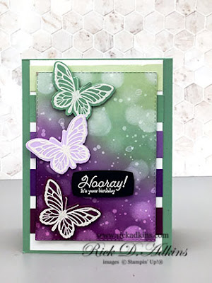 Learn three white pigment ink techniques that will pack a punch in your card making and papercrafting!  Click here to learn more