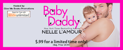 Baby Daddy by Nelle L'Amour Release Blitz
