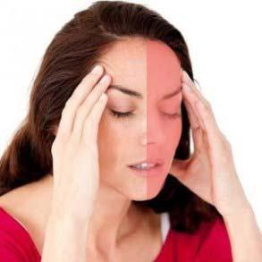 Penyebab Dan Cara Mengobati Migren
