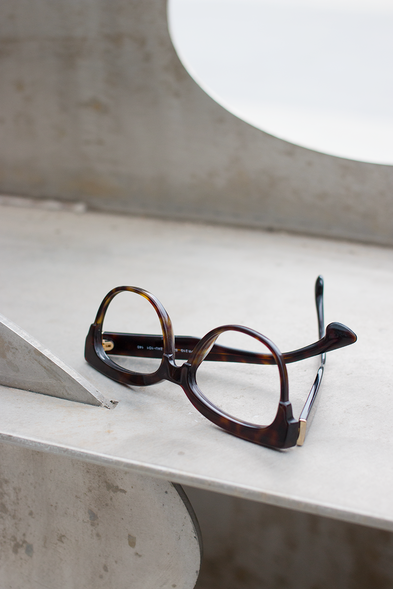 f91a99fe08 How to style glasses via Pearle Vision