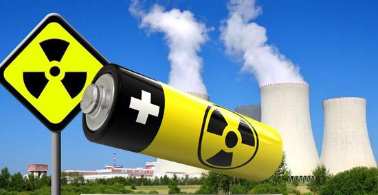 Bateria Nuclear de Nanodiamante que dura milênios pode revolucionar nossa tecnologia - Img 1