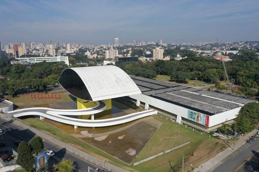 Projeto 'Vivo na Arte' dará acesso online ao MON e outros seis museus brasileiros