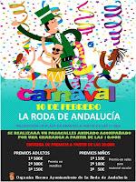 La Roda de Andalucía - Carnaval 2018