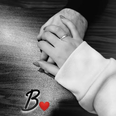 Love Couple Hand in Hand Images Alphabet Dpz Download