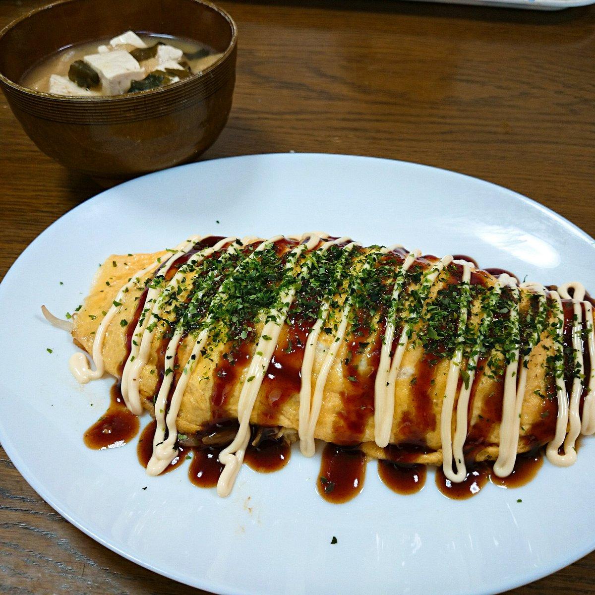 Makanan terenak di jepang - Tonpeiyaki