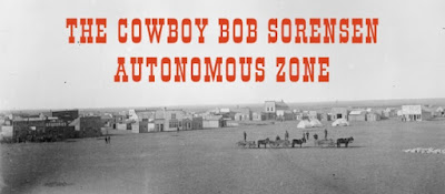 So I set up an autonomous zone. What right do I have, and where do rights come from?